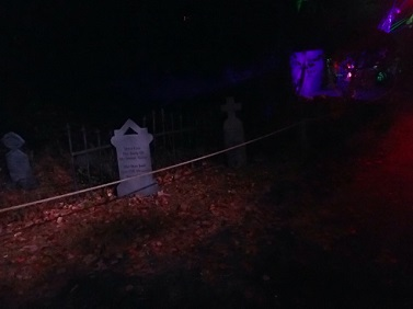 Cemetery night 3